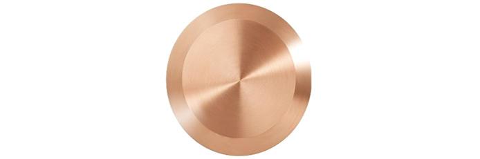 Bronze blank