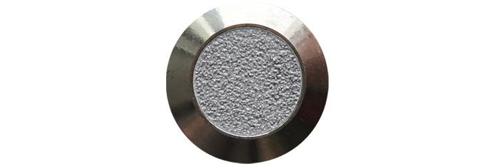 Edelstahlnoppen mit Farbfüllung aus abrasivem (rutschhemmendem) Klebeband