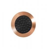 Noppe aus Bronze 35mm Durchmesser, mit Kunststofffüllung und Noppen