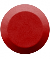 Noppe aus Polyurethan 35mm Durchmesser, blank