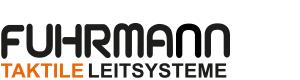 Fuhrmann Taktile Leitsysteme